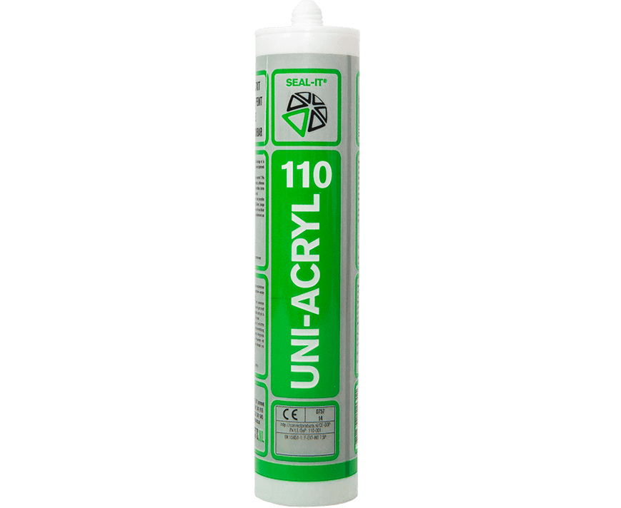 connect seal-it 110 uni-acryl 24 stuks