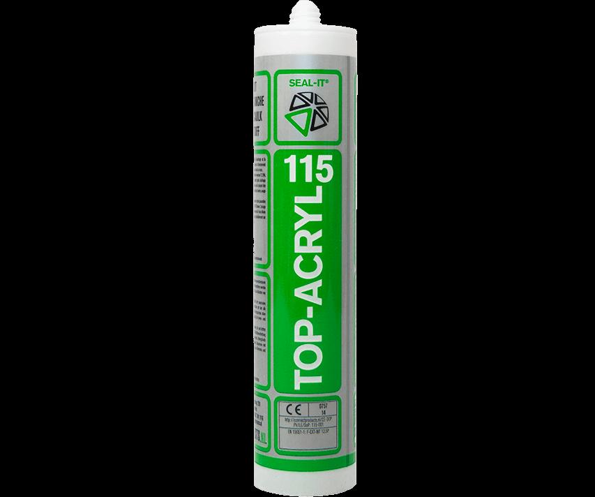 connect seal-it 115 top-acryl 24 stuks