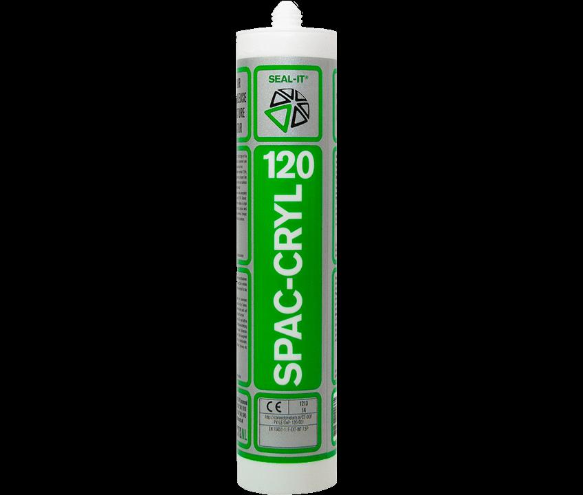 connect seal-it 120 Spac-Acryl 24 stuks