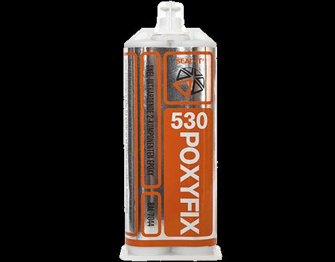 connect Seal-it 530 Poxyfix 12 stuks