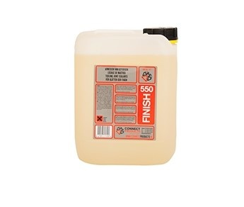 connect Seal-it 550 Finish 2x5L