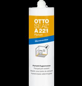 Ottoseal A 221 Parkett