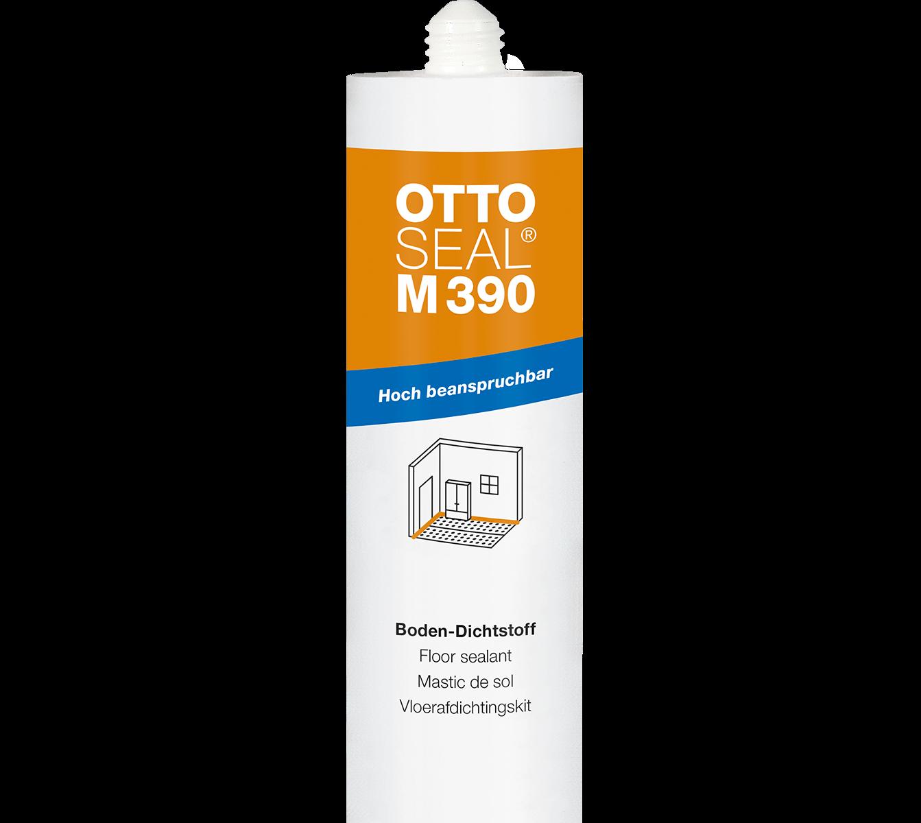 Ottoseal Ottoseal M 390