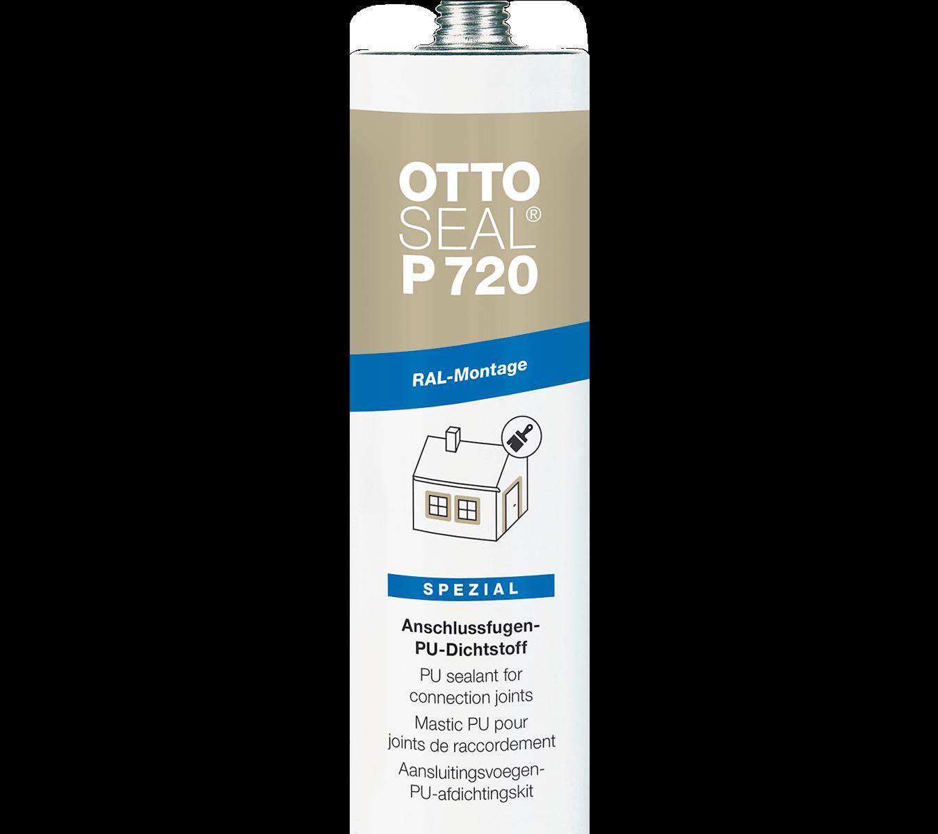 Ottoseal Ottoseal P 720