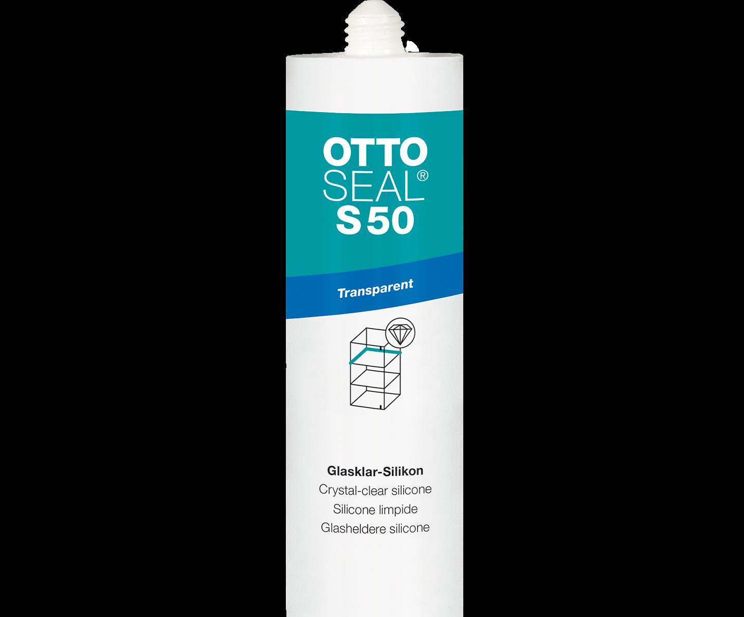 Ottoseal Ottoseal S 50