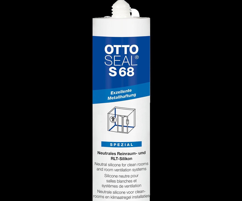 Ottoseal Ottoseal S 68