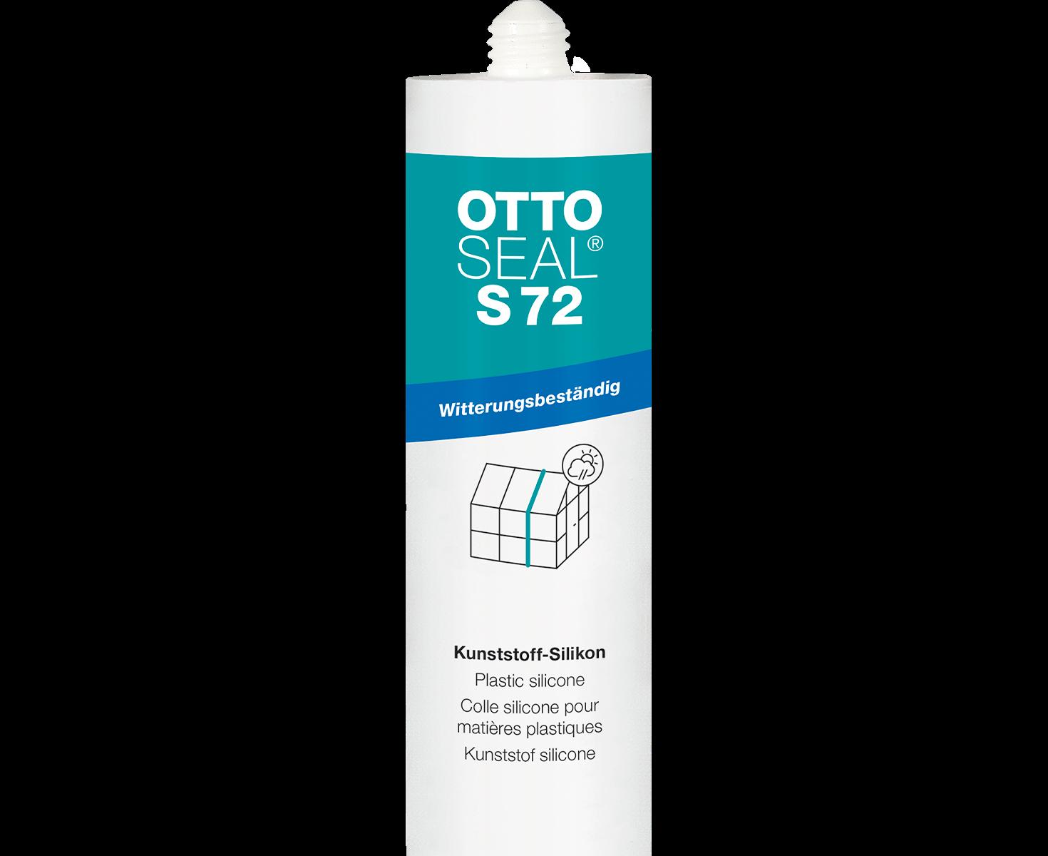 Ottoseal Ottoseal S 72