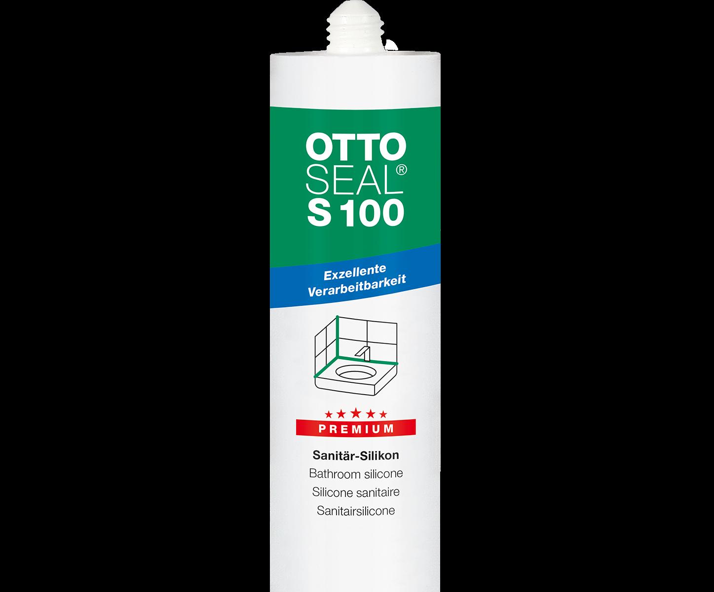 Ottoseal Ottoseal S 100