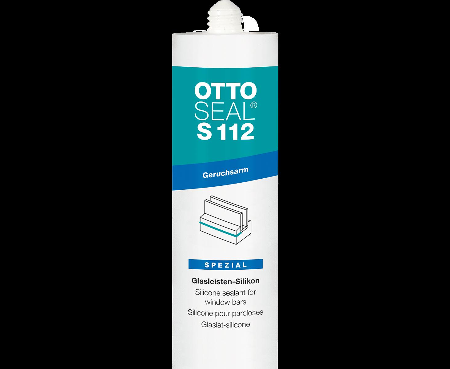 Ottoseal Ottoseal S 112