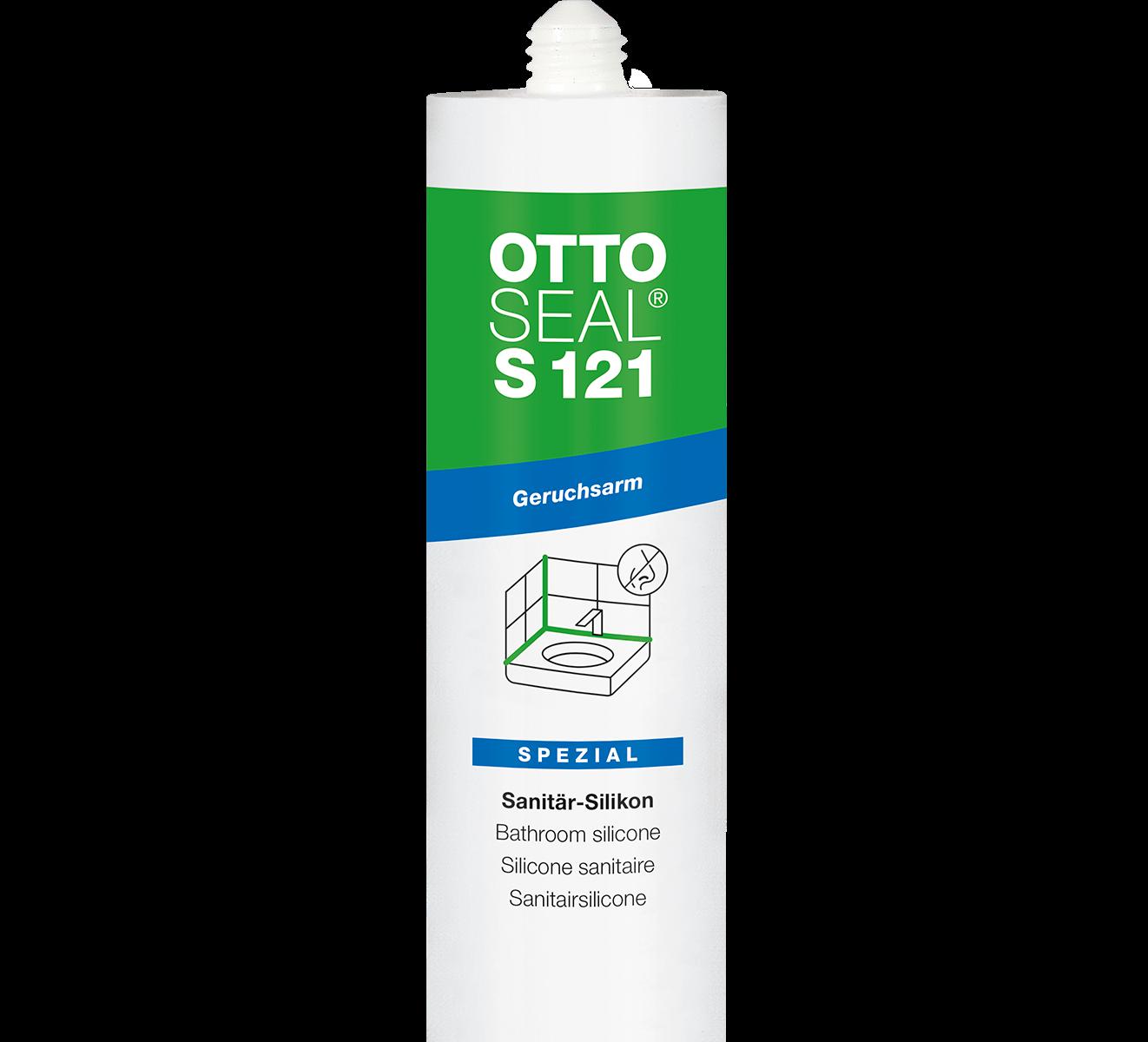 Ottoseal Ottoseal S 121