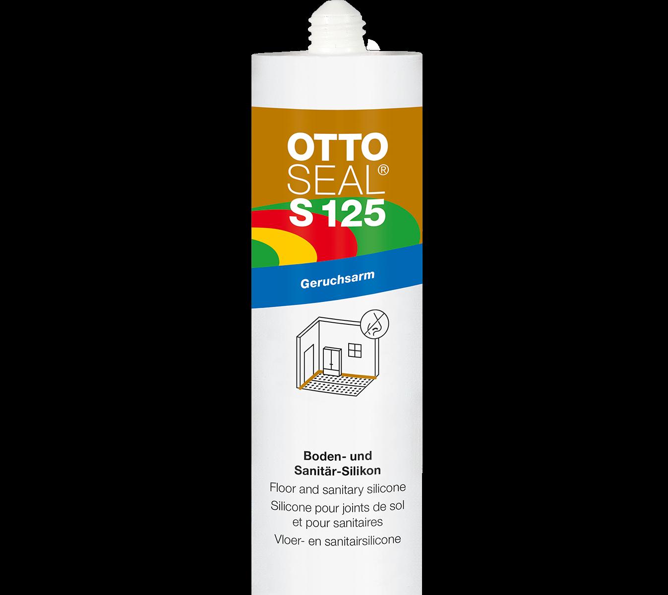 Ottoseal Ottoseal S 125