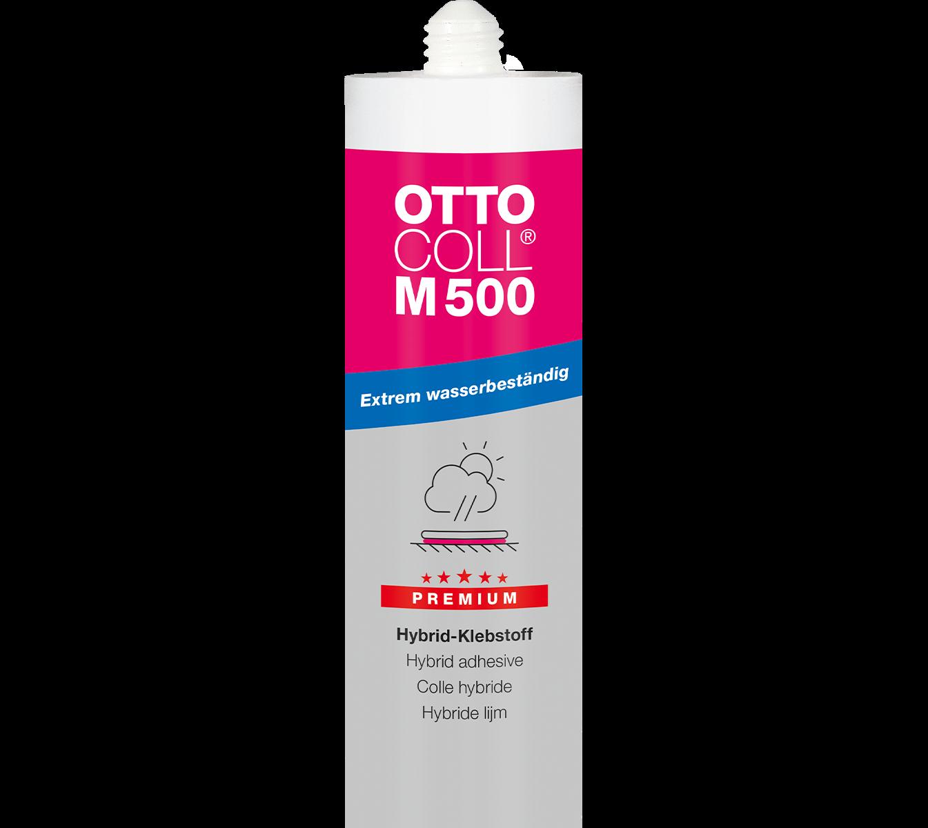 Ottocoll M500