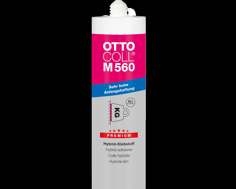 Ottocoll M 560