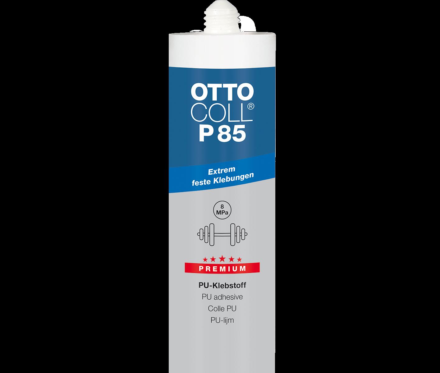 Ottocoll P 85