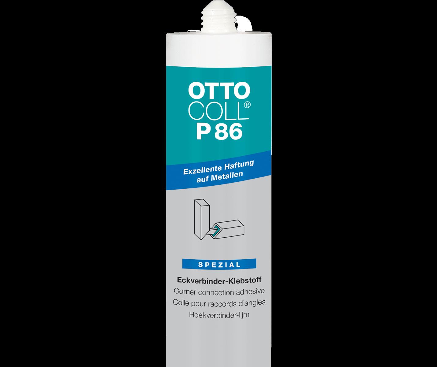 Ottocoll P 86