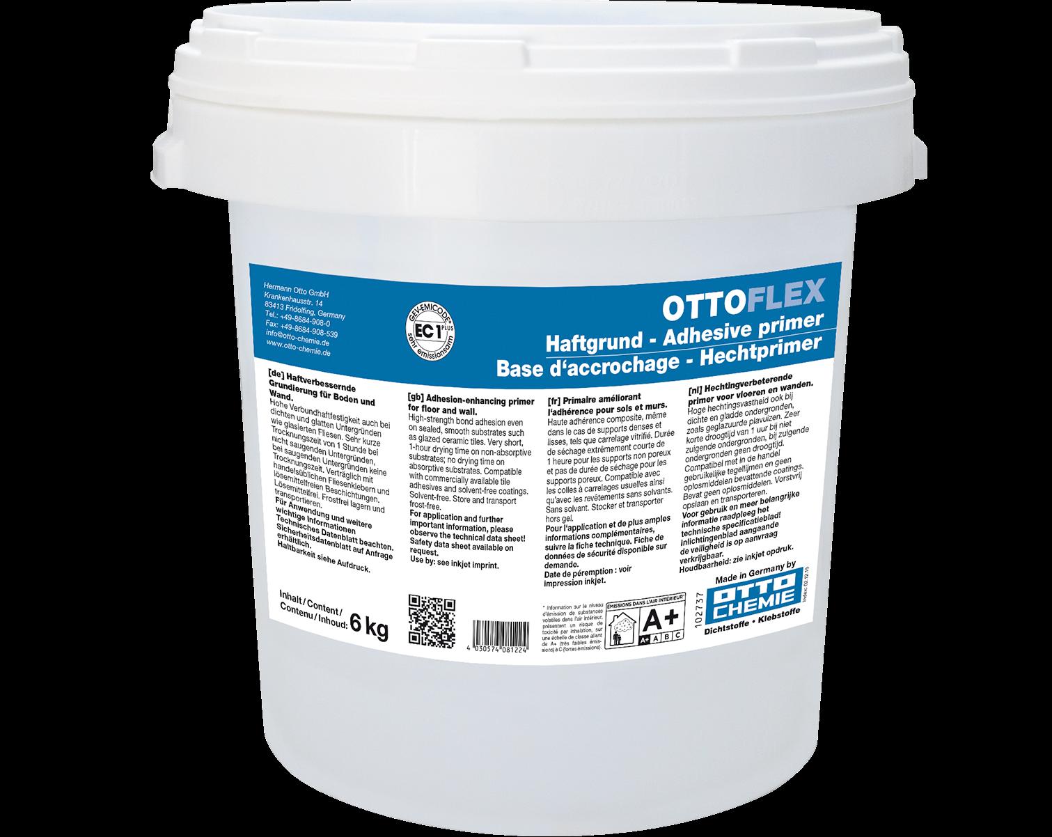Ottoflex Hechtprimer