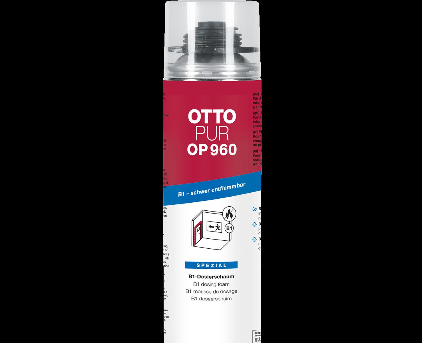 Ottopur OP 960 12x 750 ml