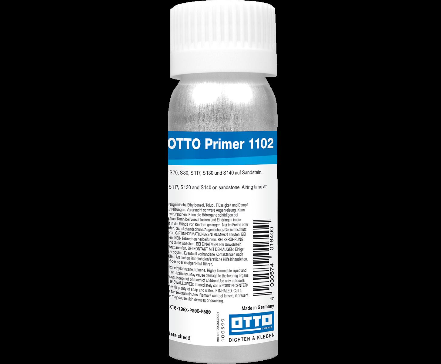 Ottoseal Otto Primer 1102 zandsteenprimer