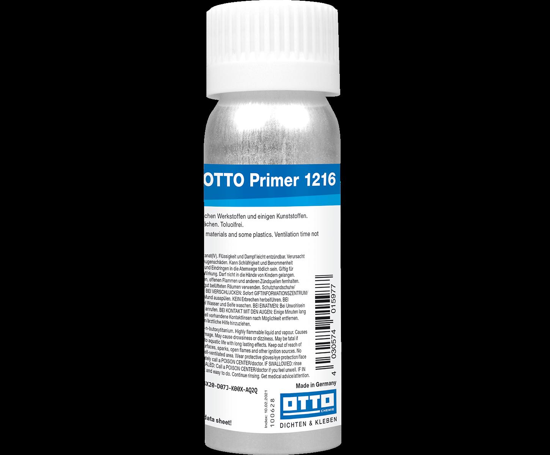 Ottoseal Otto Primer 1216 silicone-grindering voor natuursteen en metaal