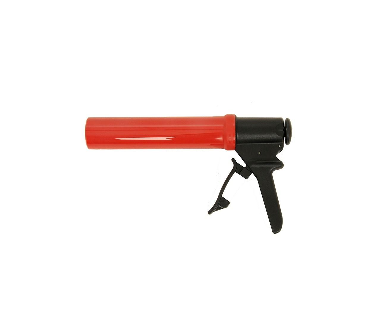 connect Handkitpistool Pro 2000 rood