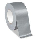 connect 562 Duct Tape 50mm 24x50m