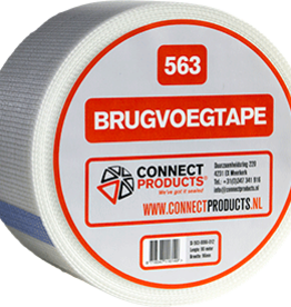 connect 563 Brugvoegtape 96mm