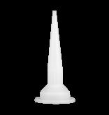 Ottoseal Spuitmond voor foliezakken 120 mm