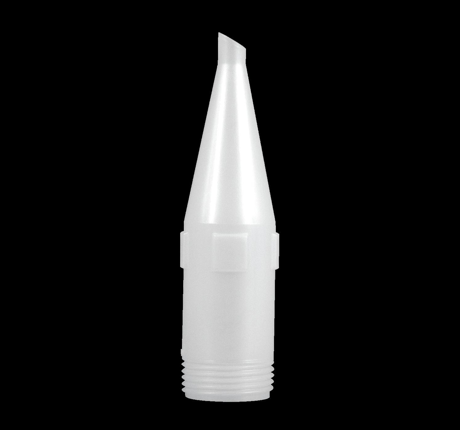 Ottoseal Spuitmond MK5 Wit voor COX pistolen