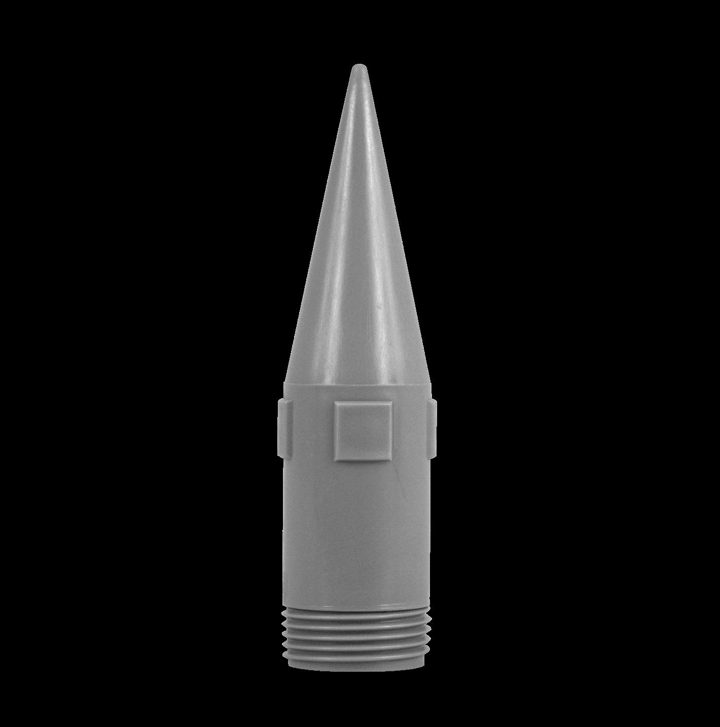 Ottoseal Spuitmond MK5 Grijs voor COX pistolen