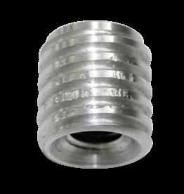 Ottoseal OTTO Schroefdraad adapter voor statische menger MFQX 10-24T + MGQ 10-16D + MGQ 10-19D