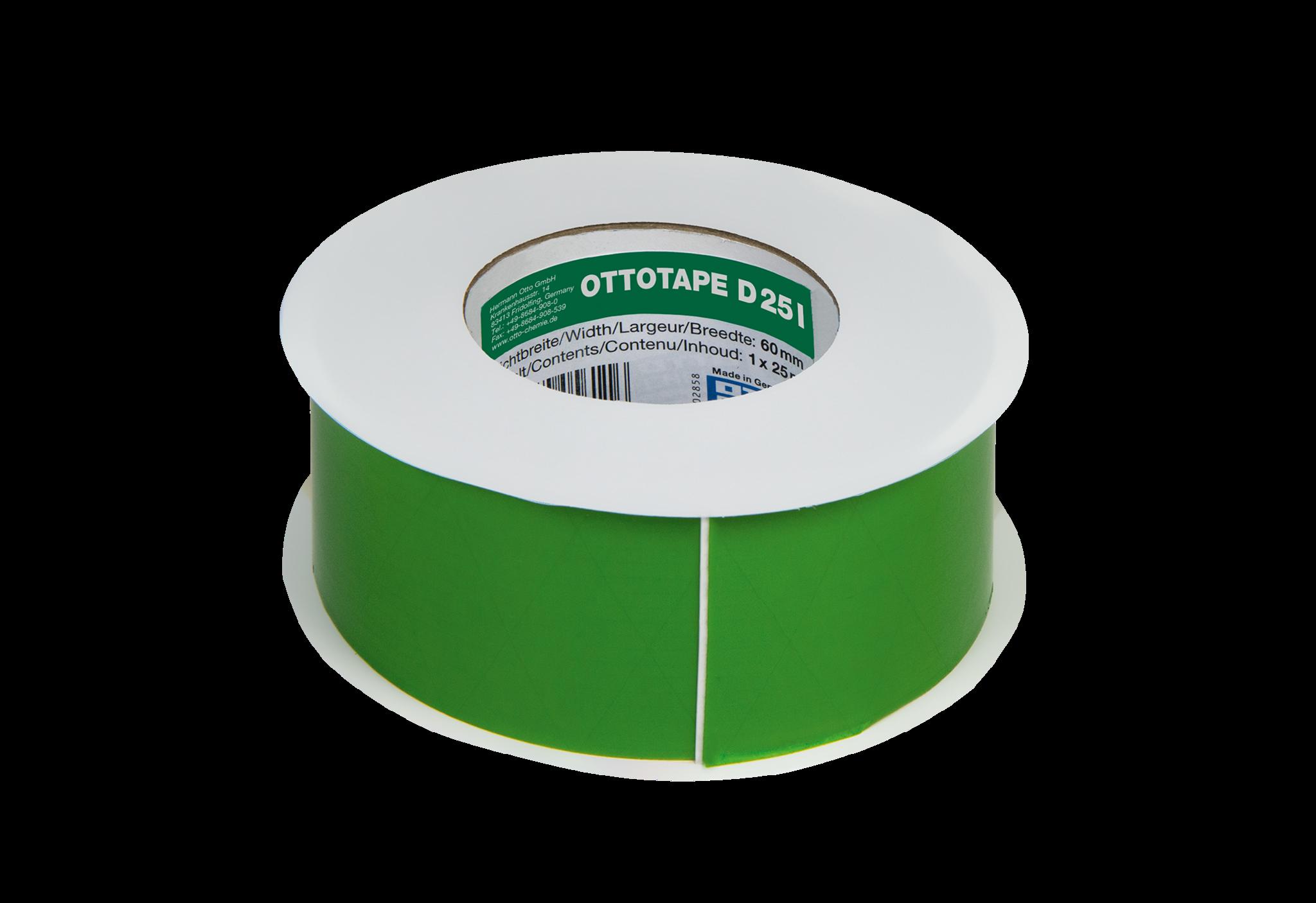 Ottoseal OTTOTAPE D-25-I Doorvoering
