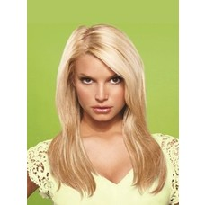 "Hairdo Hairdo Jessica Simpson clip in straight hair extensions 22"""