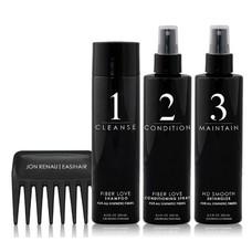 Jon Renau Synthetic Hair Kit