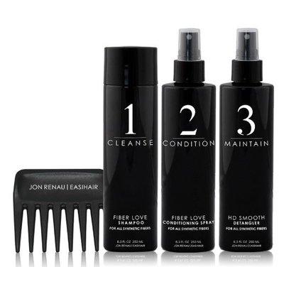 Jon Renau Synthetic Hair Kit