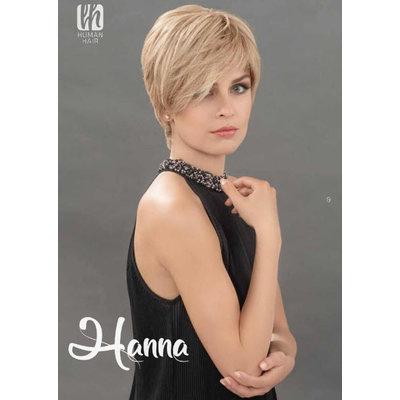 Ellen Wille Hanna