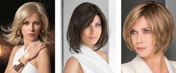 Hair Society van Ellen Wille, het neusje van de zalm