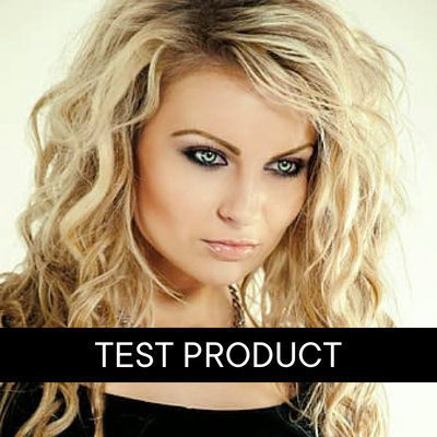 Noriko Test product 1