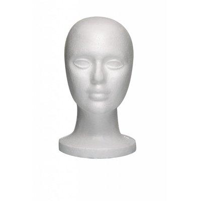 Jon Renau White Head