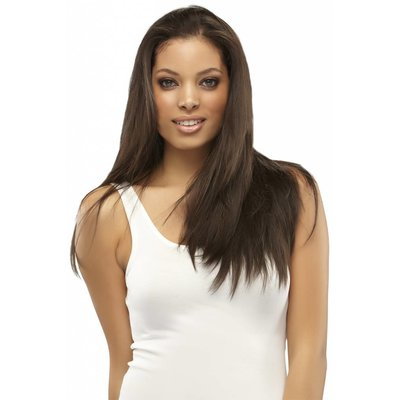 "Easihair Easixtend Elite 16"" Echt haar Extensions"