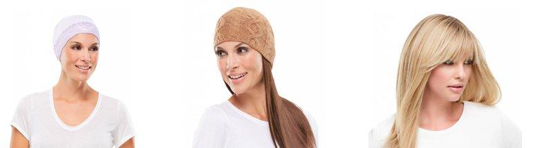 Haaruitval of haarverlies na chemo?
