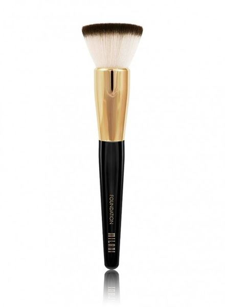 Milani Cosmetics Milani Foundation Brush