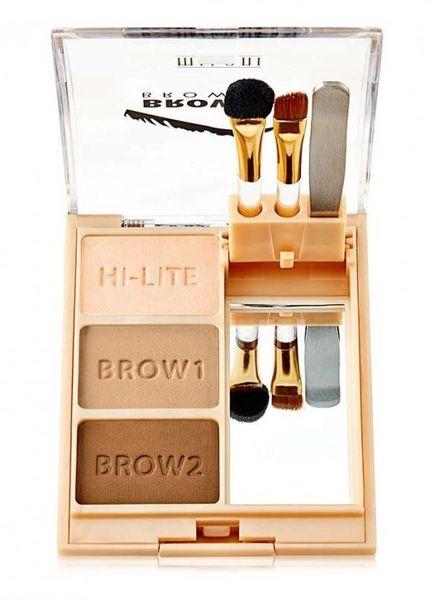 Milani Cosmetics Milani Brow Fix Kit