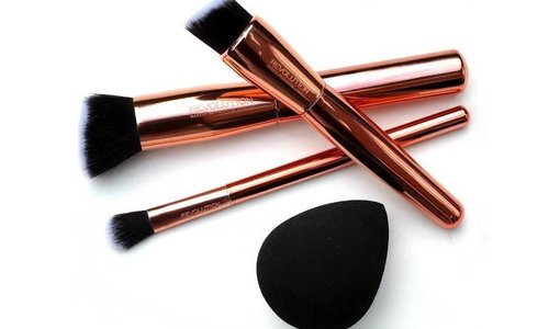 Makeup Revolution World of Tools