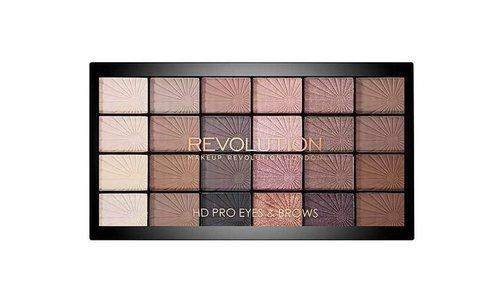 Makeup Revolution World of Eyes