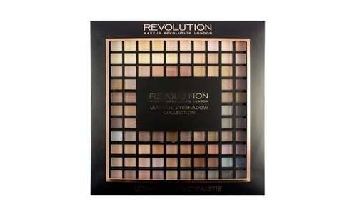 Makeup Revolution World of Sets