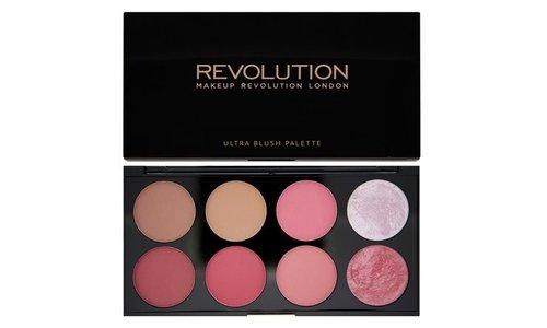 Makeup Revolution World of Face