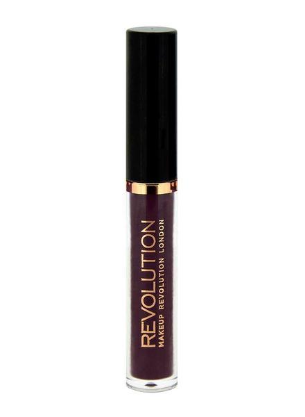Makeup Revolution Makeup Revolution Intensive Matte Lippenfarbe, Vamp