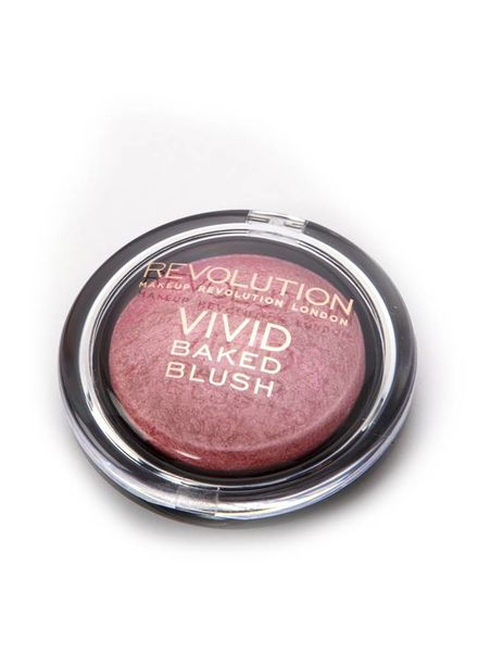 Makeup Revolution Makeup Revolution Baked Blusher - All I think about is you