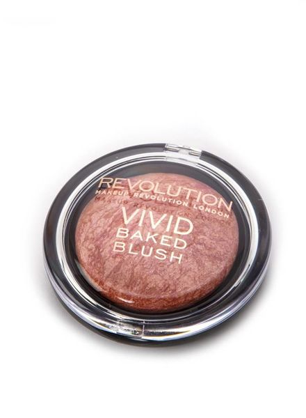 Makeup Revolution Makeup Revolution Baked Blusher - Make Love Instead