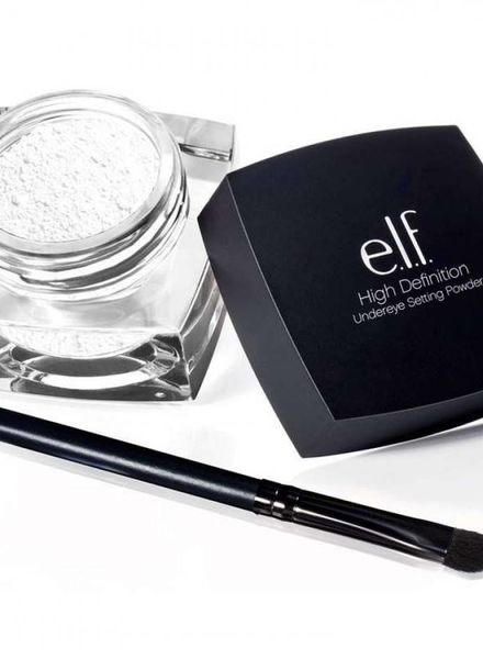 e.l.f. eyeslipsface e.l.f. High Definition Powder concealer
